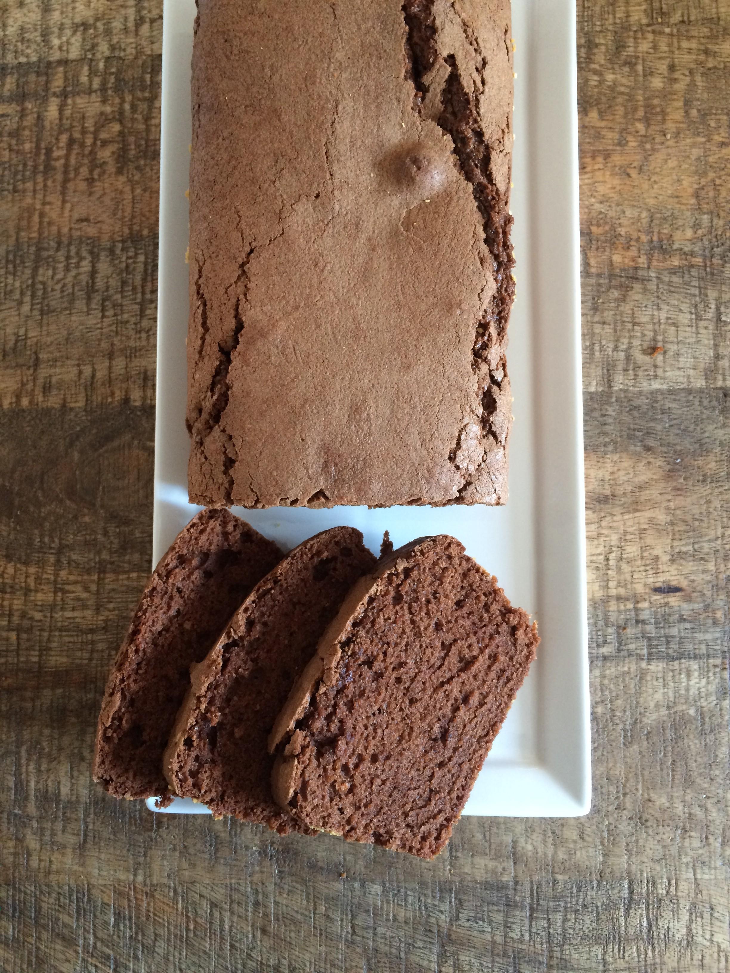 Gateau au chocolat d Arlette 2