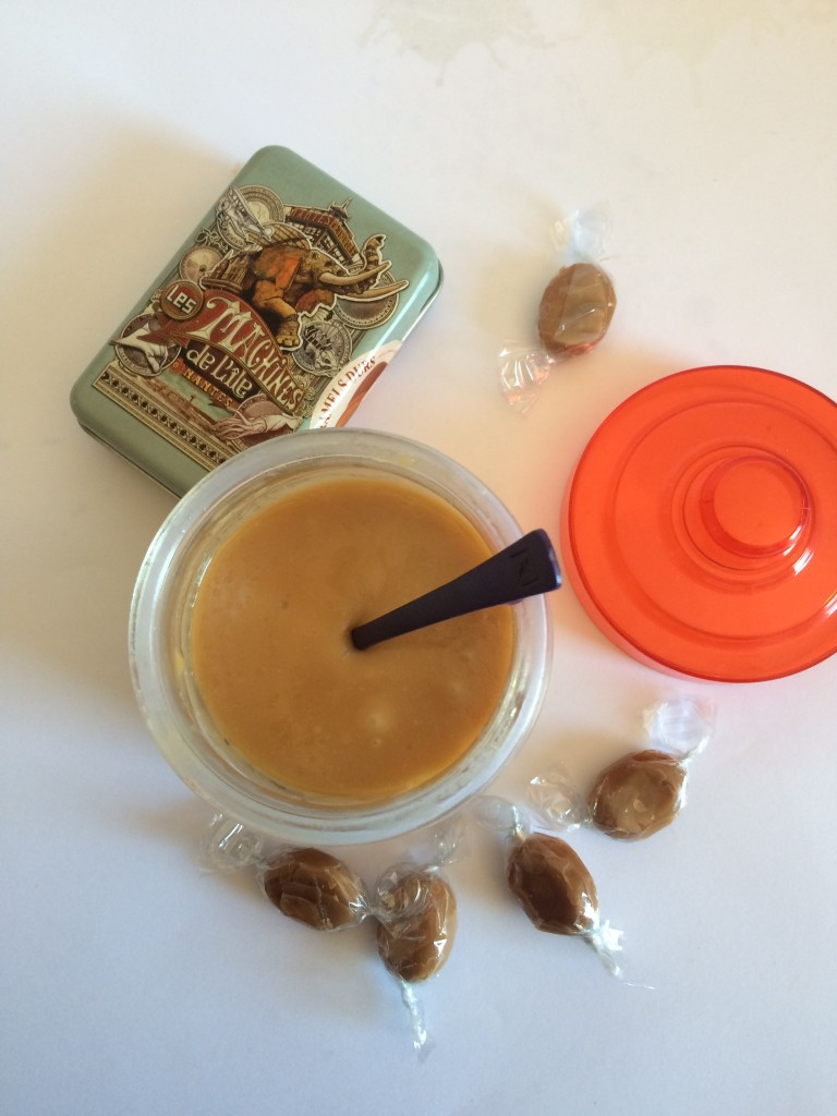 Caramel beurre salé inratable