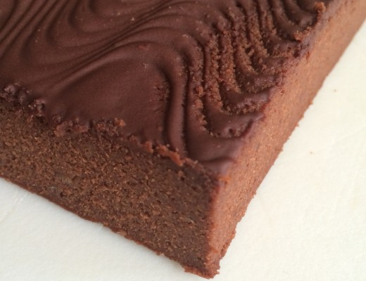 Gateau chocolat Lignac