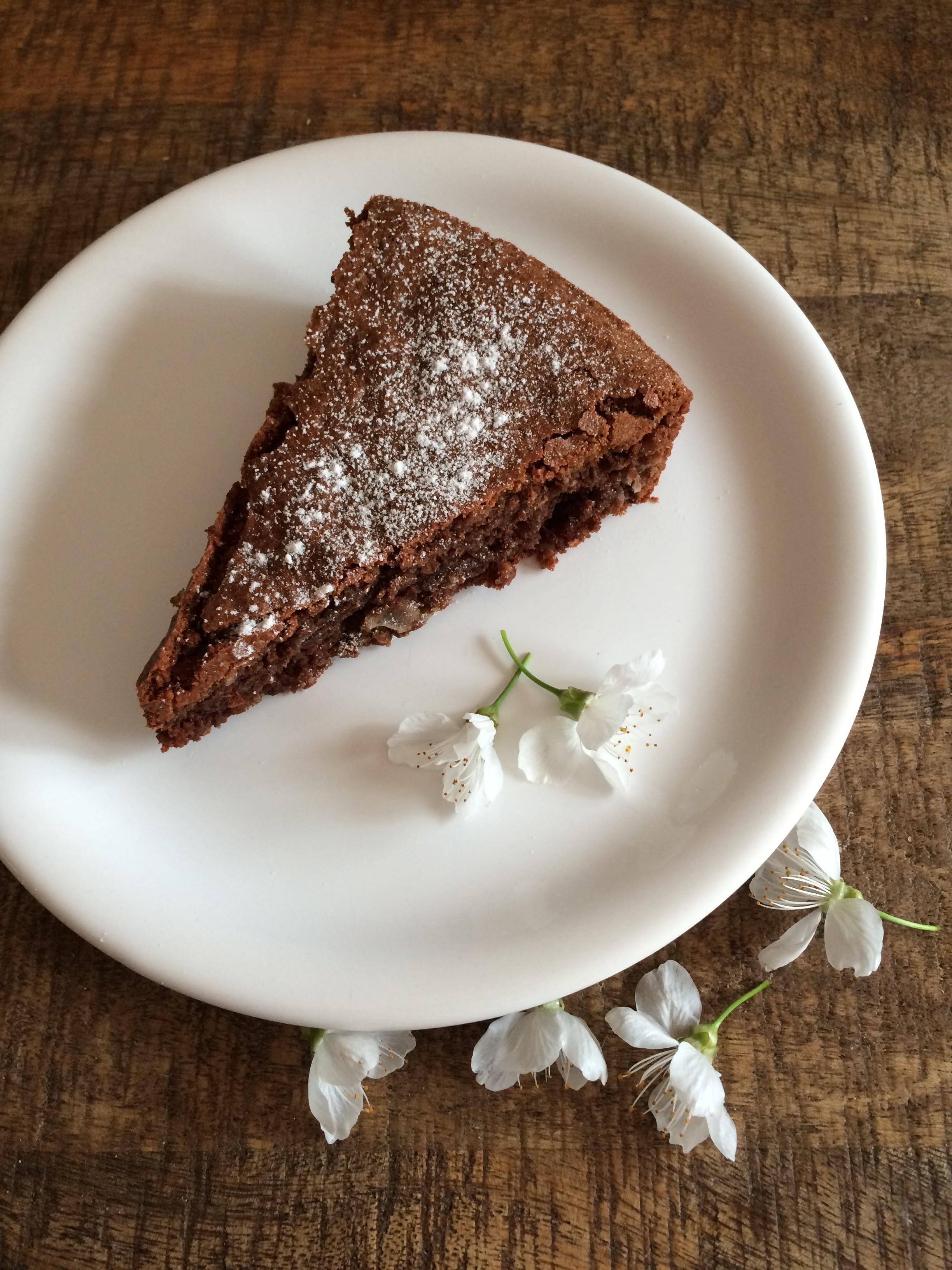 Moelleux chocolat amandes2