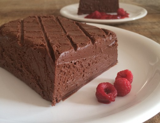 Fondant au chocolat Mercotte2