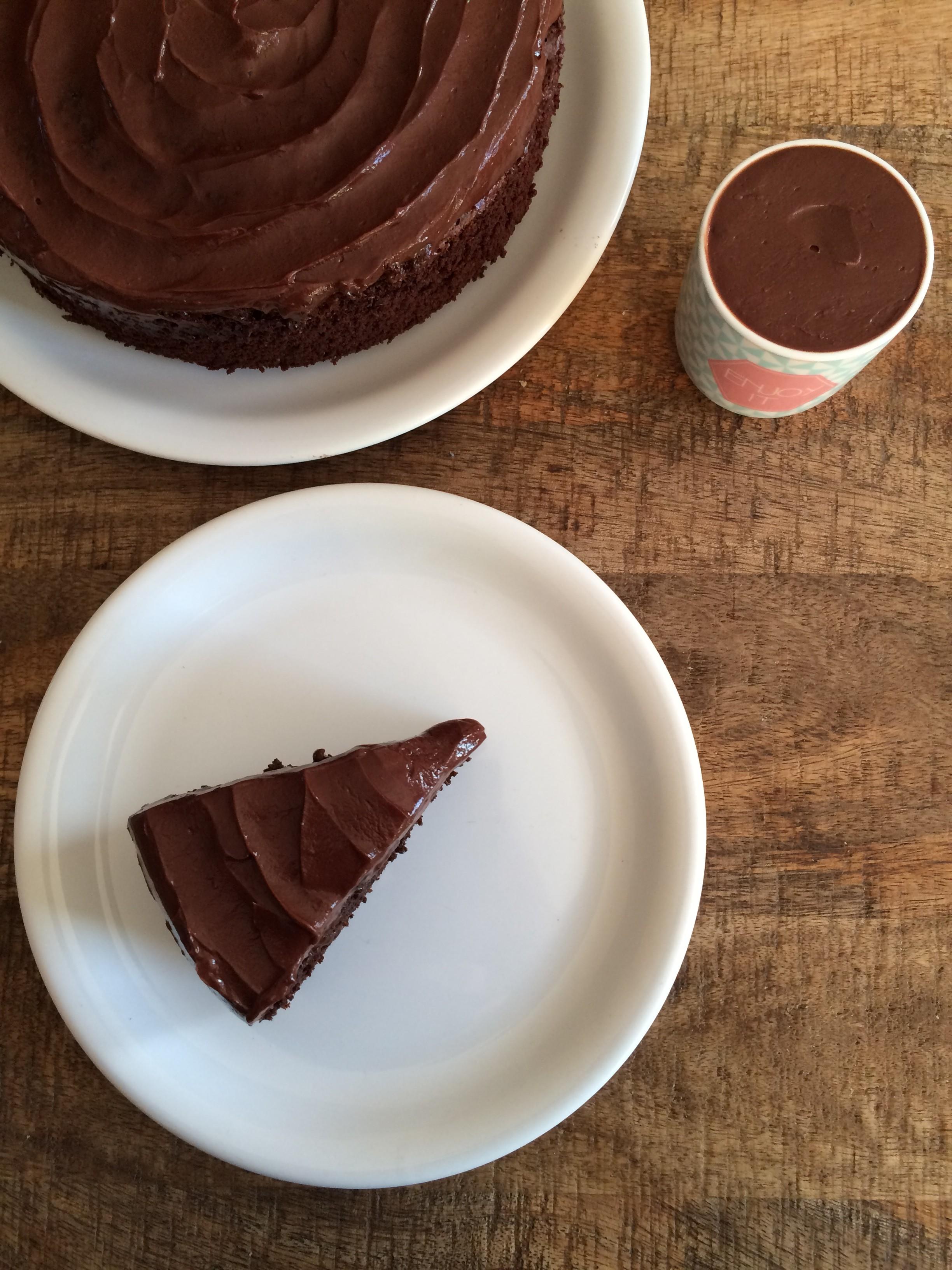 Gateau chocolat Matamata 3