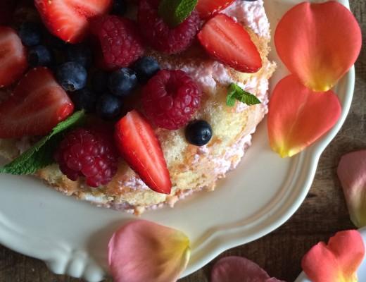Charlotte fraises 3