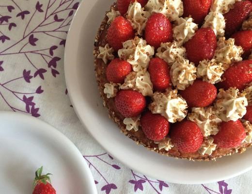 Gateau-fraises-pistache-3