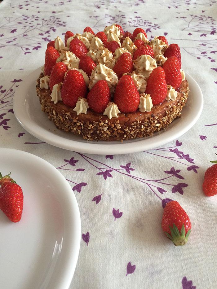Gateau-fraises-pistache-4
