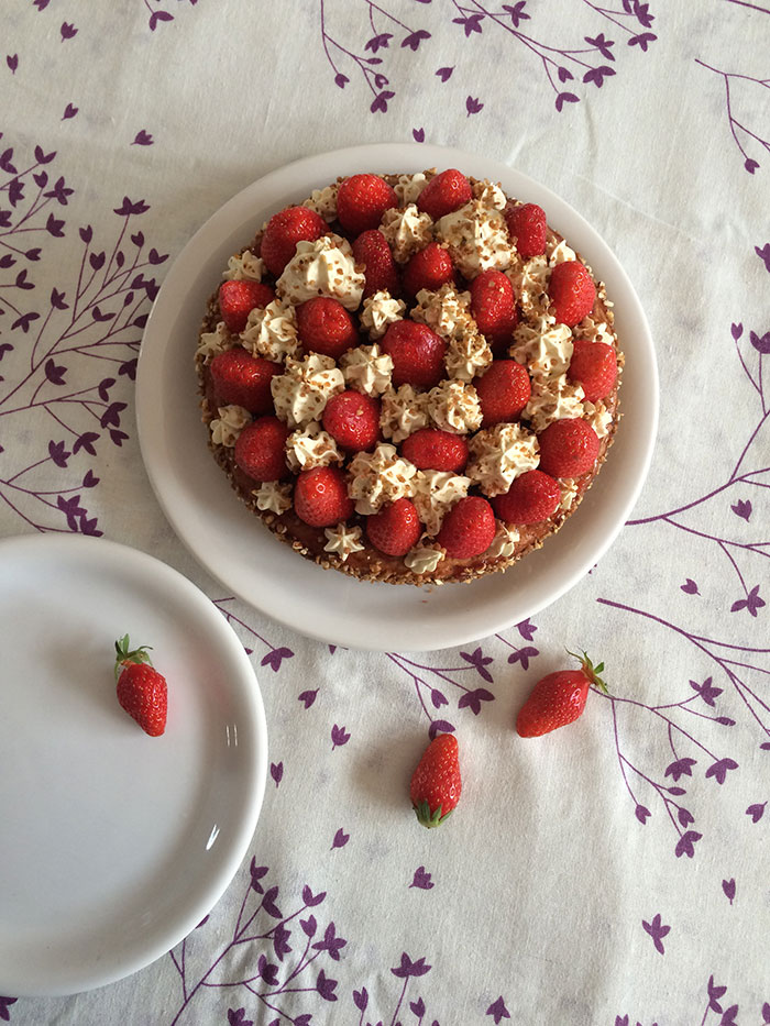 Gateau-fraises-pistache-5