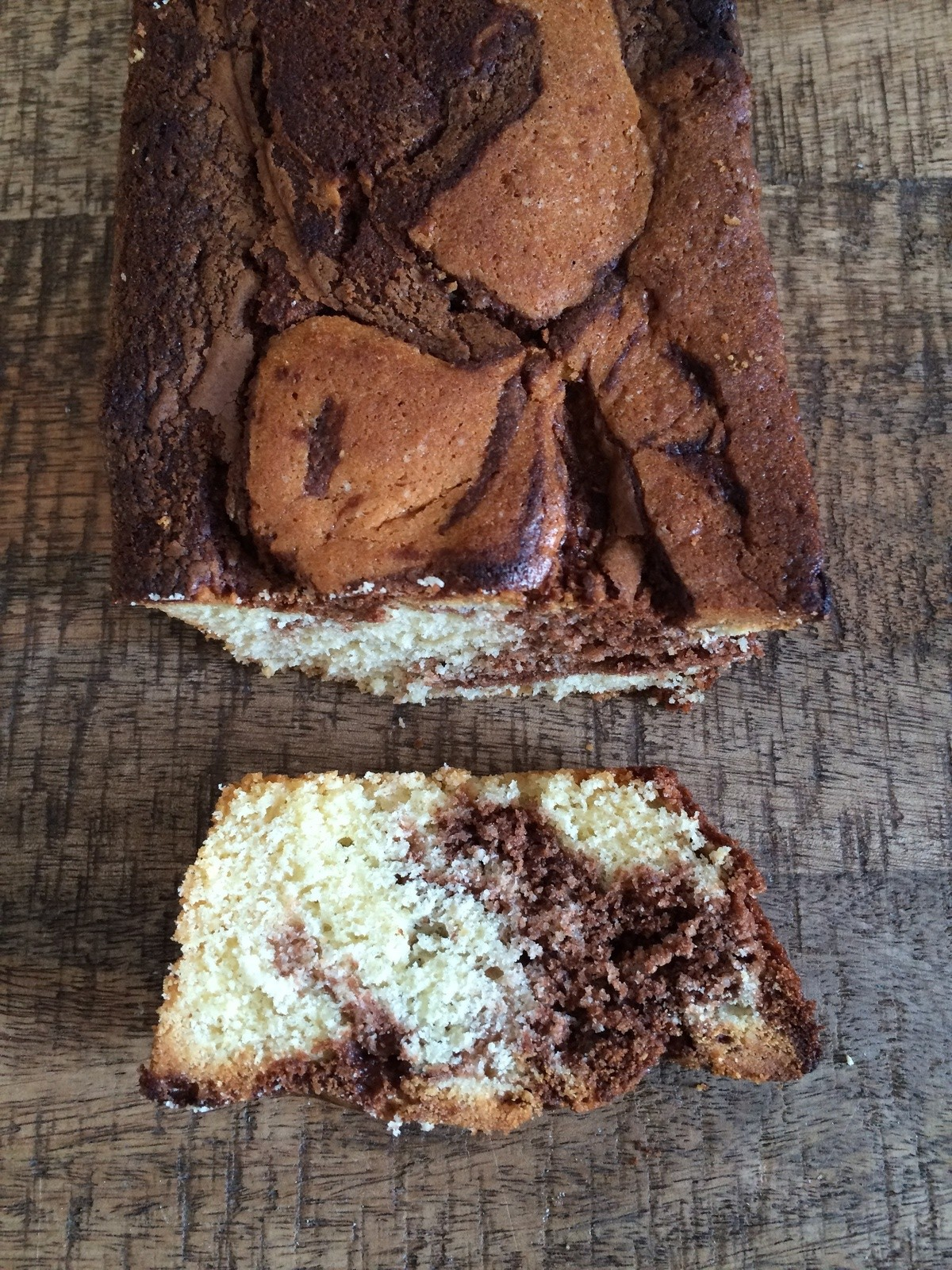 Cake au Nutella®