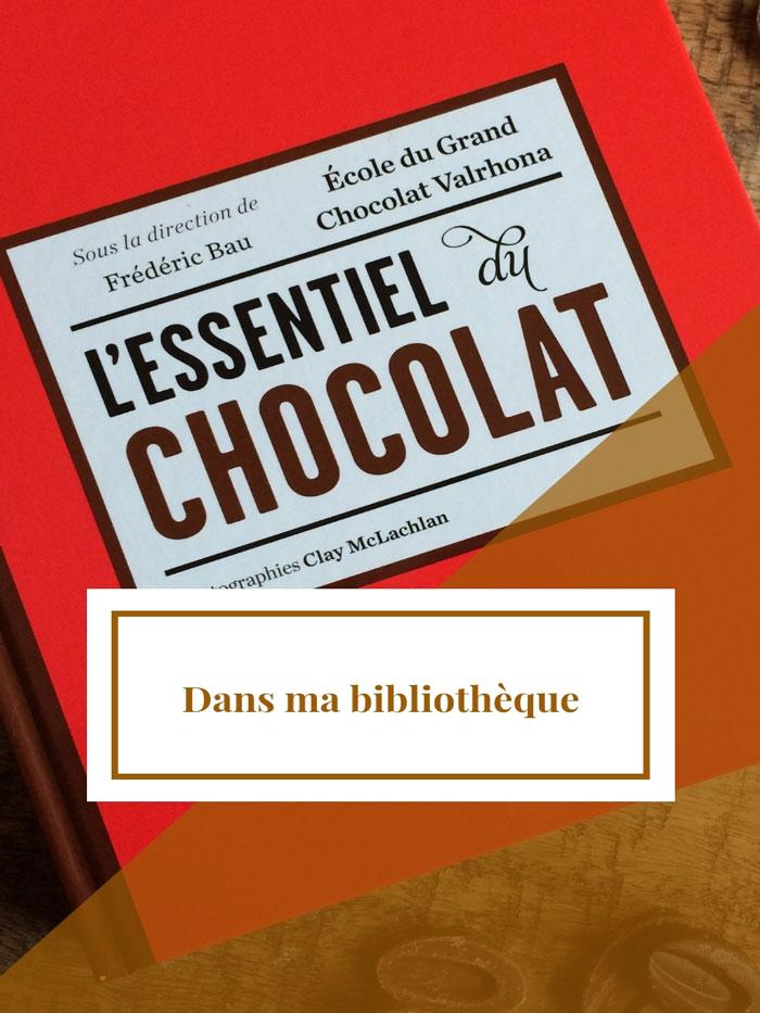 L'essentiel du chocolat, École du Grand Chocolat Valrhona